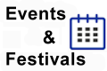 Bland Events and Festivals Directory